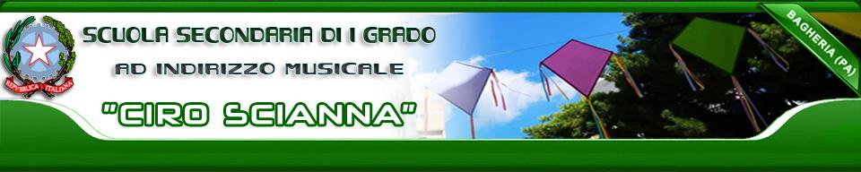 Scuola Secondaria di I grado Ciro Scianna